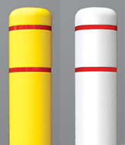 Flat top bollard Sleeves (Covers)